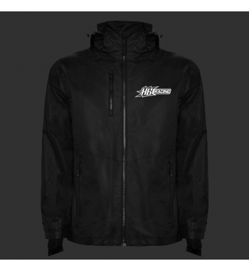 Custom HB Racing Coat