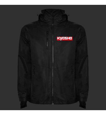 Custom Kyosho Coat