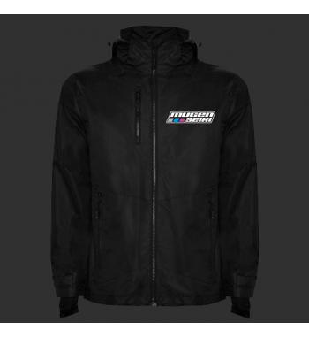 Custom Mugen Coat
