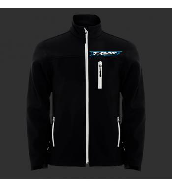 Custom Xray Jacket