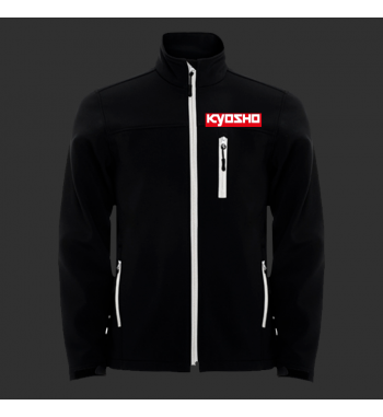 Custom Kyosho Jacket