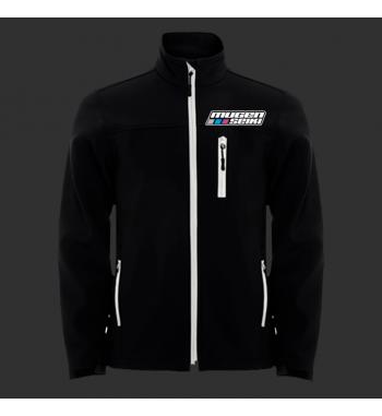 Custom Mugen Jacket