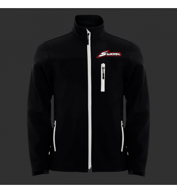 Custom Sworkz Jacket