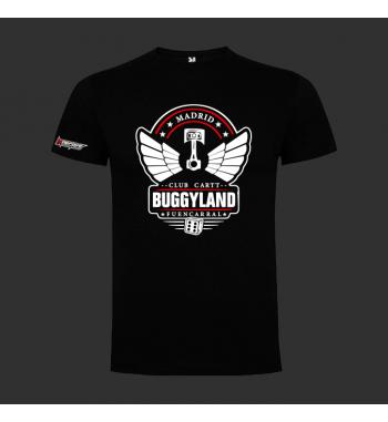 Camiseta Personalizada Buggyland