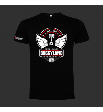 Custom Buggyland Shirt