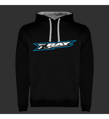 Customized Sweatshirt XRay