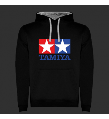 Customized Sweatshirt Tamiya
