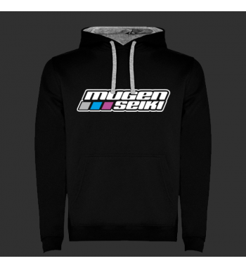 Customized Sweatshirt Mugen