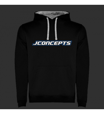 Customized Sweatshirt JConcepts