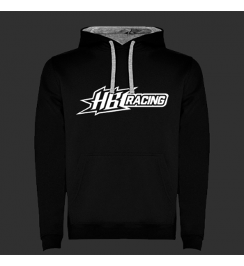 Customized Sweatshirt HB Racing