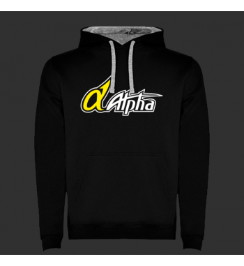 Customized Sweatshirt Alpha