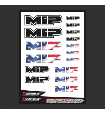 Sticker Sheet MIP