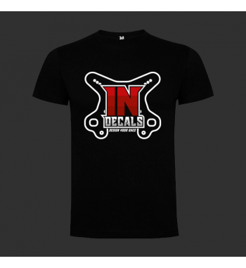 Indecals Design 4 Shirt