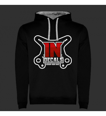 Indecals Design 4 Sweater