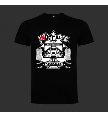 Camiseta Indecals Diseño 5