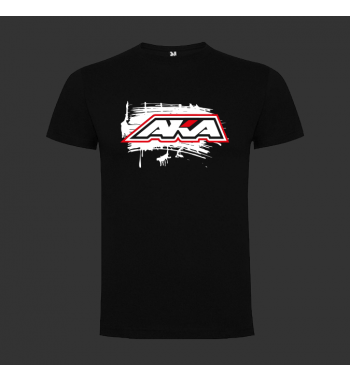 Camiseta Personalizada AKA Diseño 2