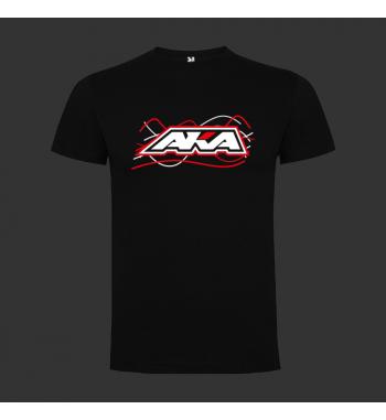 Camiseta Personalizada AKA Diseño 4