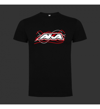 Custom Design 4 AKA T-Shirt