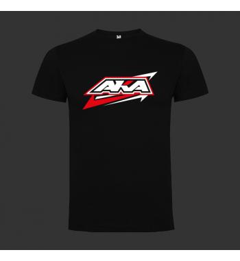 Camiseta Personalizada AKA Diseño 5