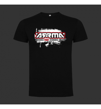 Camiseta Personalizada ARRMA Diseño 2