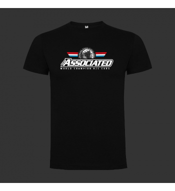 Custom Associated Shirt