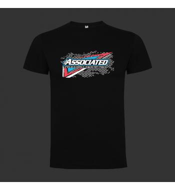Camiseta Personalizada Associated Diseño 1