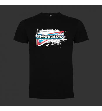 Custom Design 2 Associated Shirt