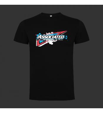 Custom Design 3 Associated Shirt