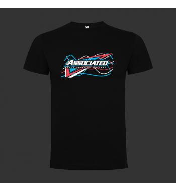 Camiseta Personalizada Associated Diseño 4