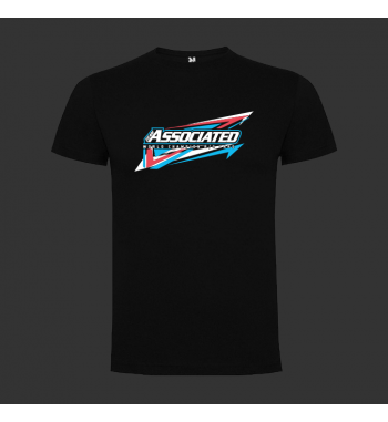 Camiseta Personalizada Associated Diseño 5