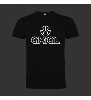 Camiseta Personalizada Axial