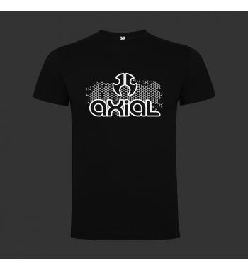 Camiseta Personalizada Axial Diseño 1