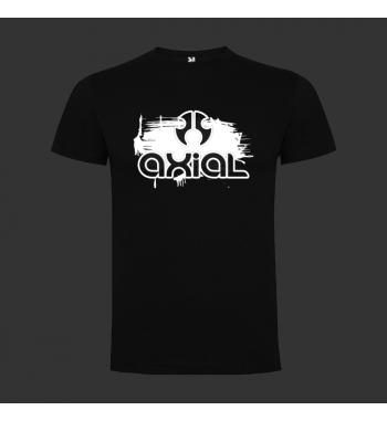 Camiseta Personalizada Axial Diseño 2