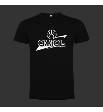 Custom Design 5 Axial T-Shirt