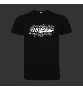 Camiseta Personalizada HB Racing Diseño 1