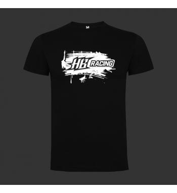Camiseta Personalizada HB Racing Diseño 2