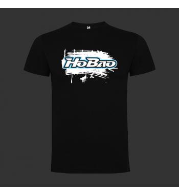 Camiseta Personalizada Hobao Diseño 2