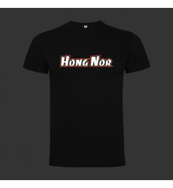 Camiseta Personalizada HongNor