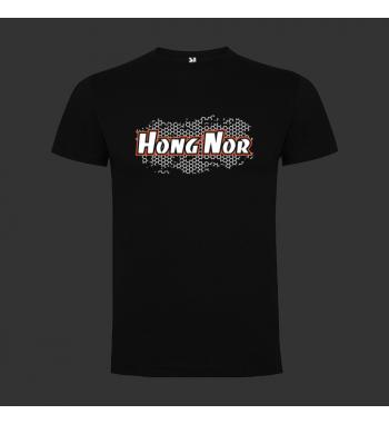 Camiseta Personalizada HongNor Diseño 1