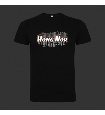 Custom Design 1 HongNor Shirt