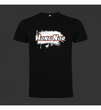 Camiseta Personalizada HongNor Diseño 2