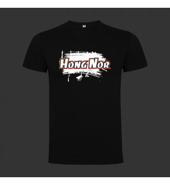 Custom Design 2 HongNor Shirt