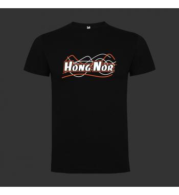 Custom Design 4 HongNor Shirt