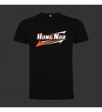 Camiseta Personalizada HongNor Diseño 5