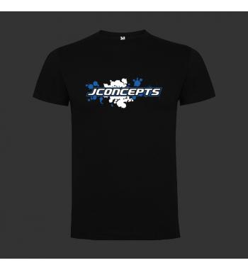 Camiseta Personalizada JConcepts Diseño 3