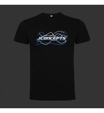 Camiseta Personalizada JConcepts Diseño 4
