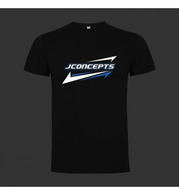 Camiseta Personalizada JConcepts Diseño 5