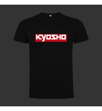 Camiseta Personalizada Kyosho