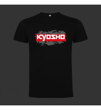 Camiseta Personalizada Kyosho Diseño 1