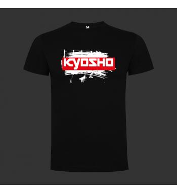 Camiseta Personalizada Kyosho Diseño 2